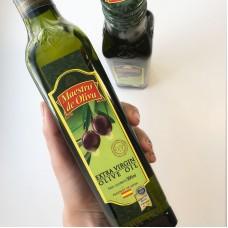 Оливкова олія 500мл «Maestro de Oliva» Extra Virgin