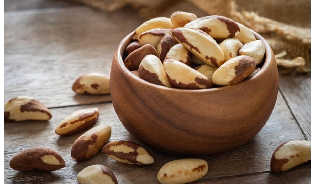 Користь бразильських горіхів