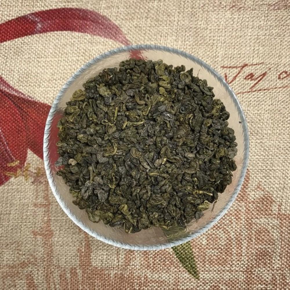 """Чай на вагу листовий """"Ганпаудер"""" 100г"""