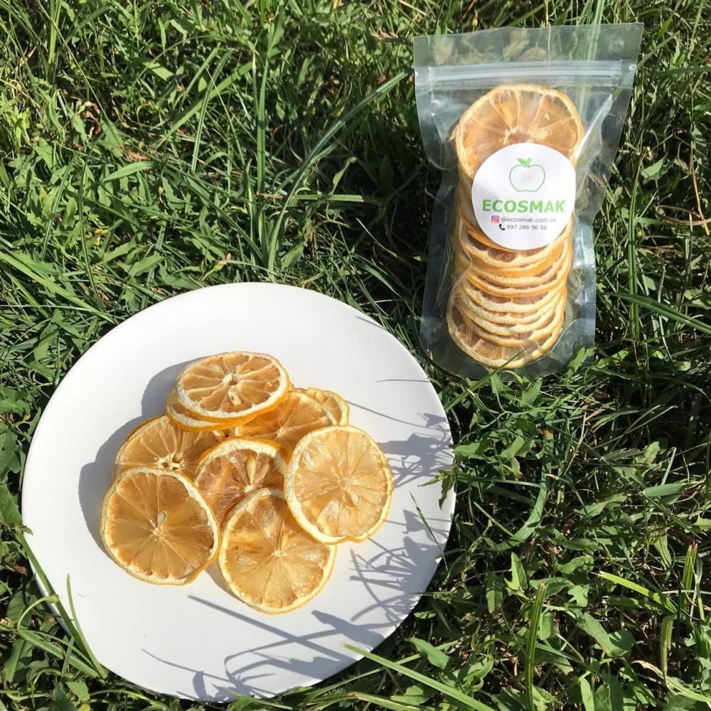 Фріпси з лимона