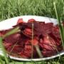 Фріпси з полуниці 30г
