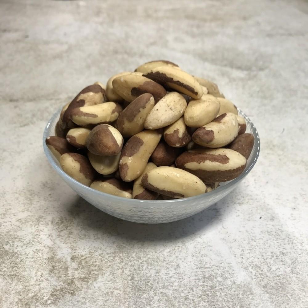 Бразильский горіх 100г