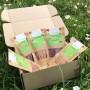 Коробка 5 видів пастили