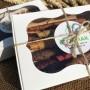 Подарунковий набір 10 видів пастили 110г
