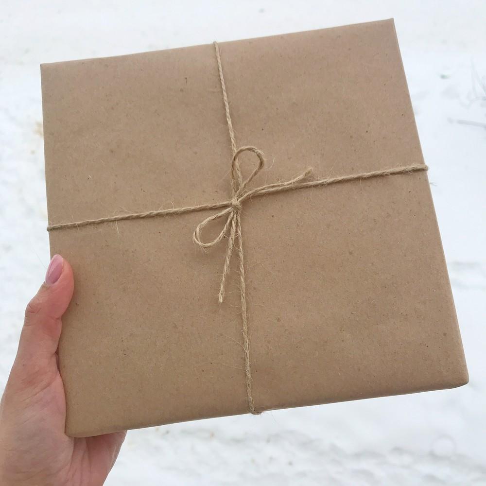 Подарунковий набір цукатів 500г