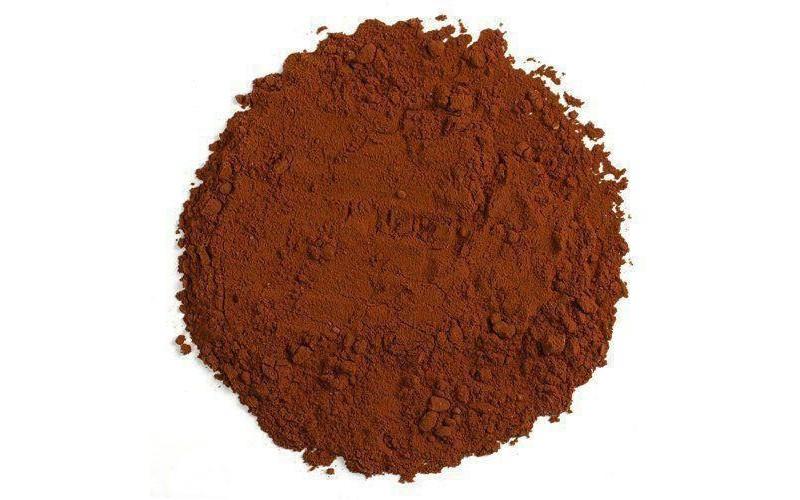 Алкалізованний какао