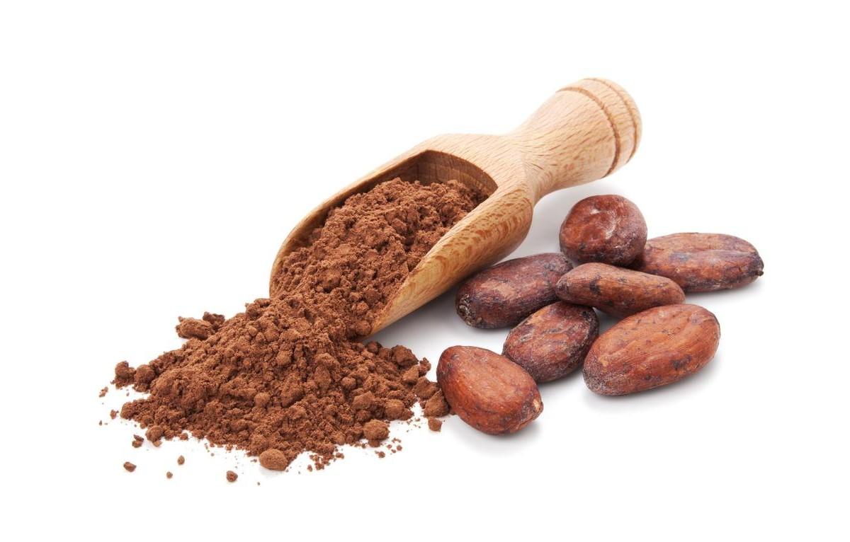 Сирий какао-порошок